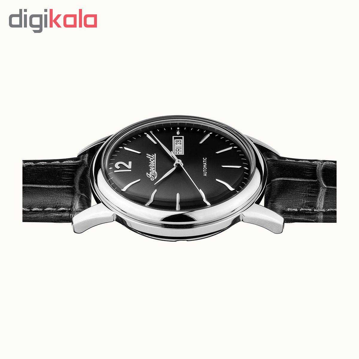 ساعت مچی عقربه ای مردانه اینگرسل مدل I00502
