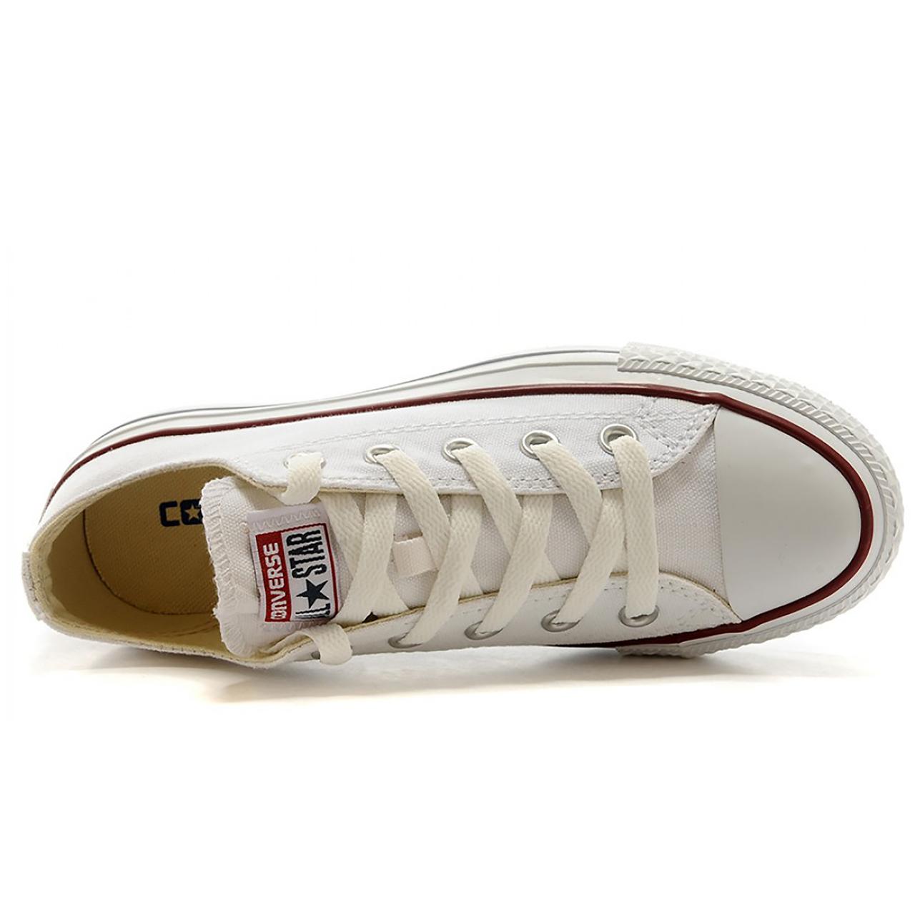 خرید                      کفش اسپورت مردانه کانورس مدل All Star Ox-101000
