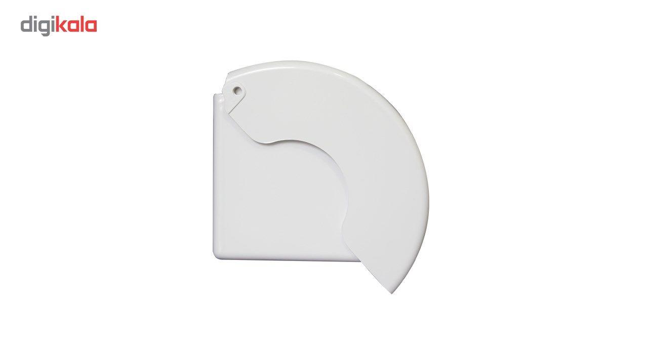 جا دستمال کاغذی کوچک مدل Avila-01 main 1 2