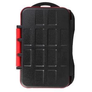 کیفِ سخت نگهداری کارت حافظه لینکا مدل KH8S