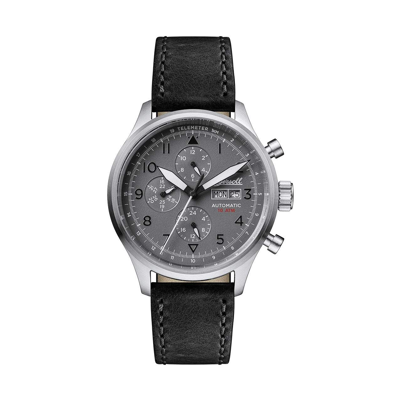 ساعت مچی عقربه ای مردانه اینگرسل مدل I01903 1