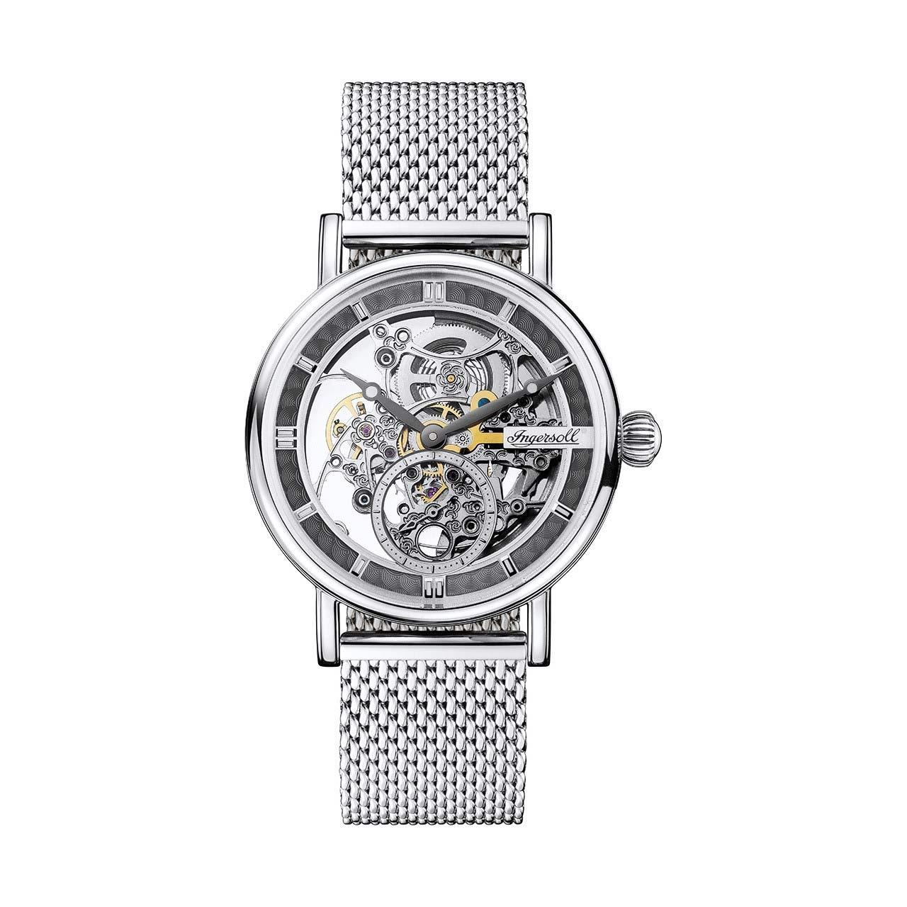 ساعت مچی عقربه ای مردانه اینگرسل مدل I00405 46