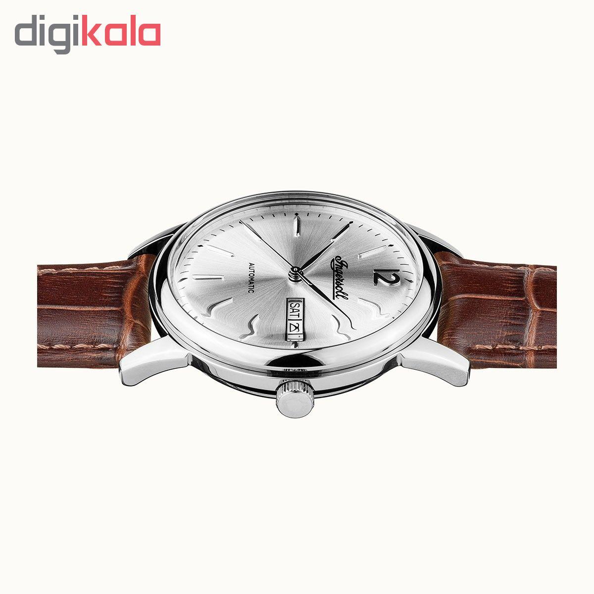 ساعت مچی  مردانه مدل I00501              اصل
