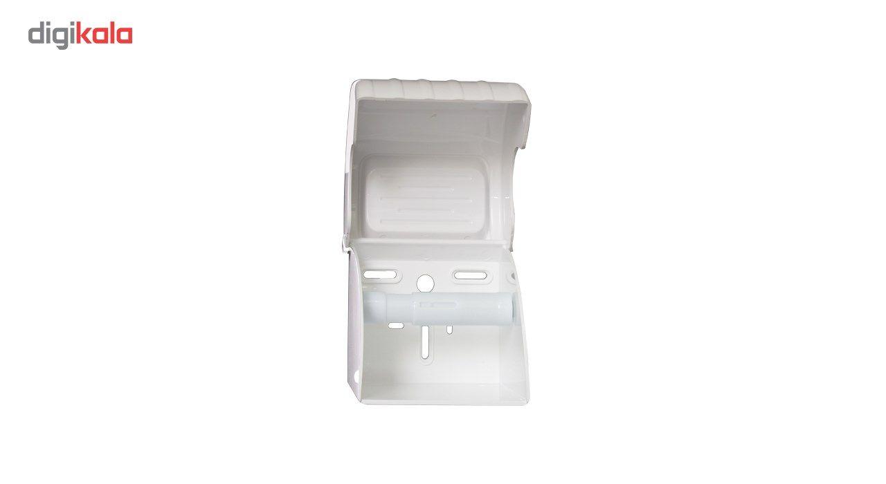 جا دستمال کاغذی کوچک مدل Avila-01 main 1 4