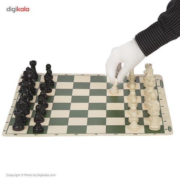 شطرنج شهریار کد A main 1 3