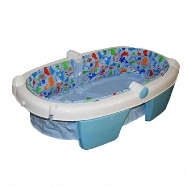 وان حمام کودک مدل sevan