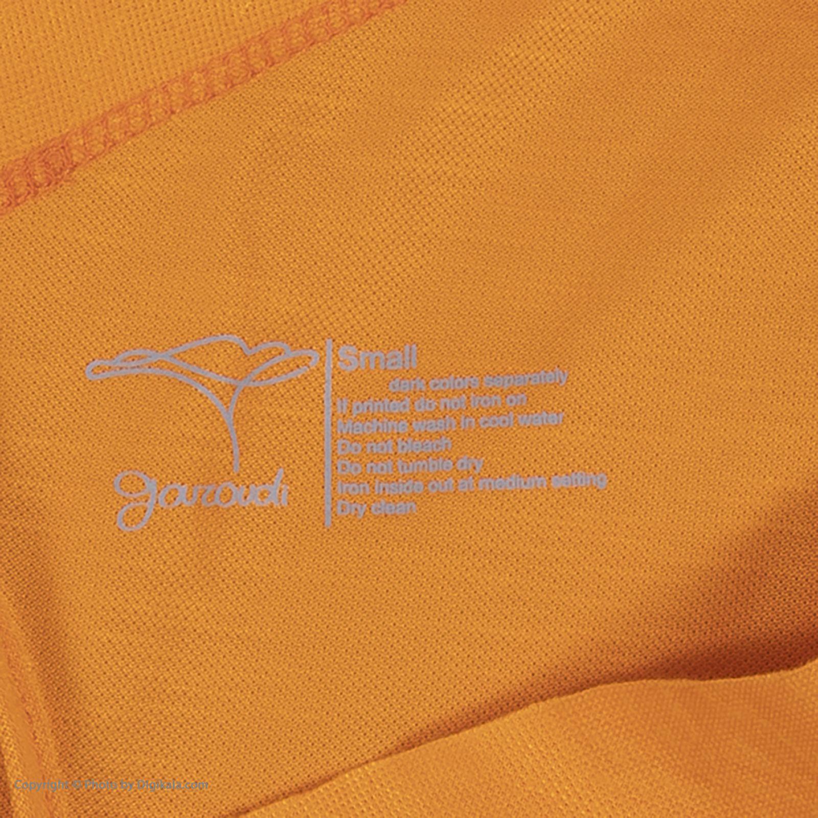 تاپ زنانه گارودی مدل 1110414350-22 -  - 4