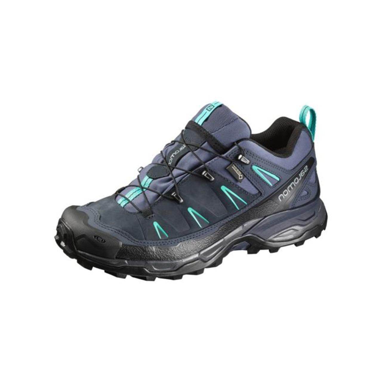کفش مخصوص پیاده روی زنانه سالومون مدل 390403