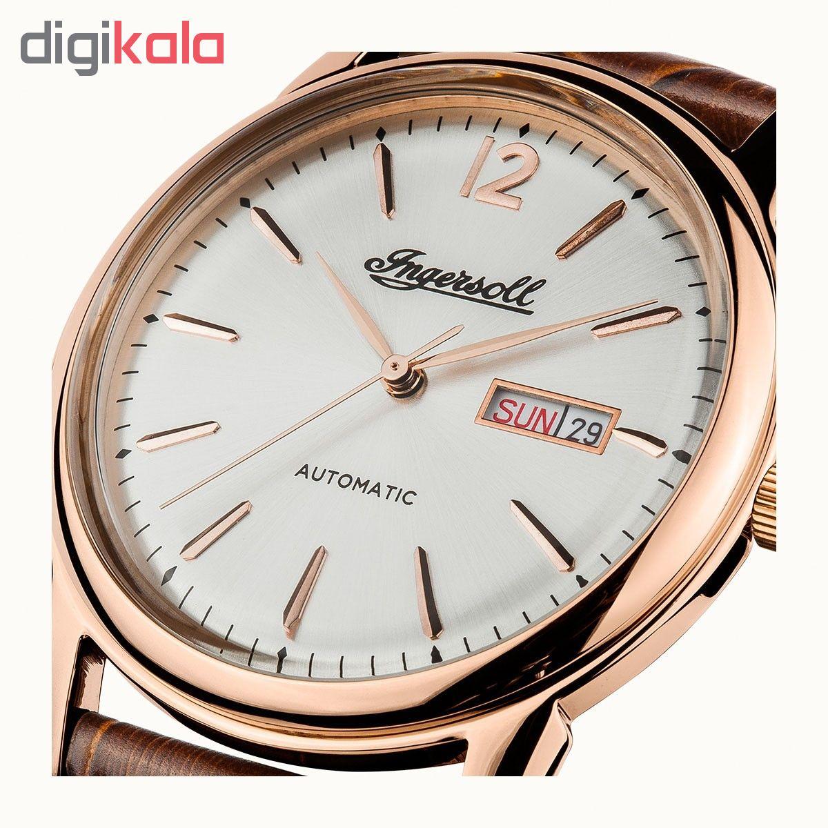 ساعت مچی عقربه ای مردانه اینگرسل مدل I00503