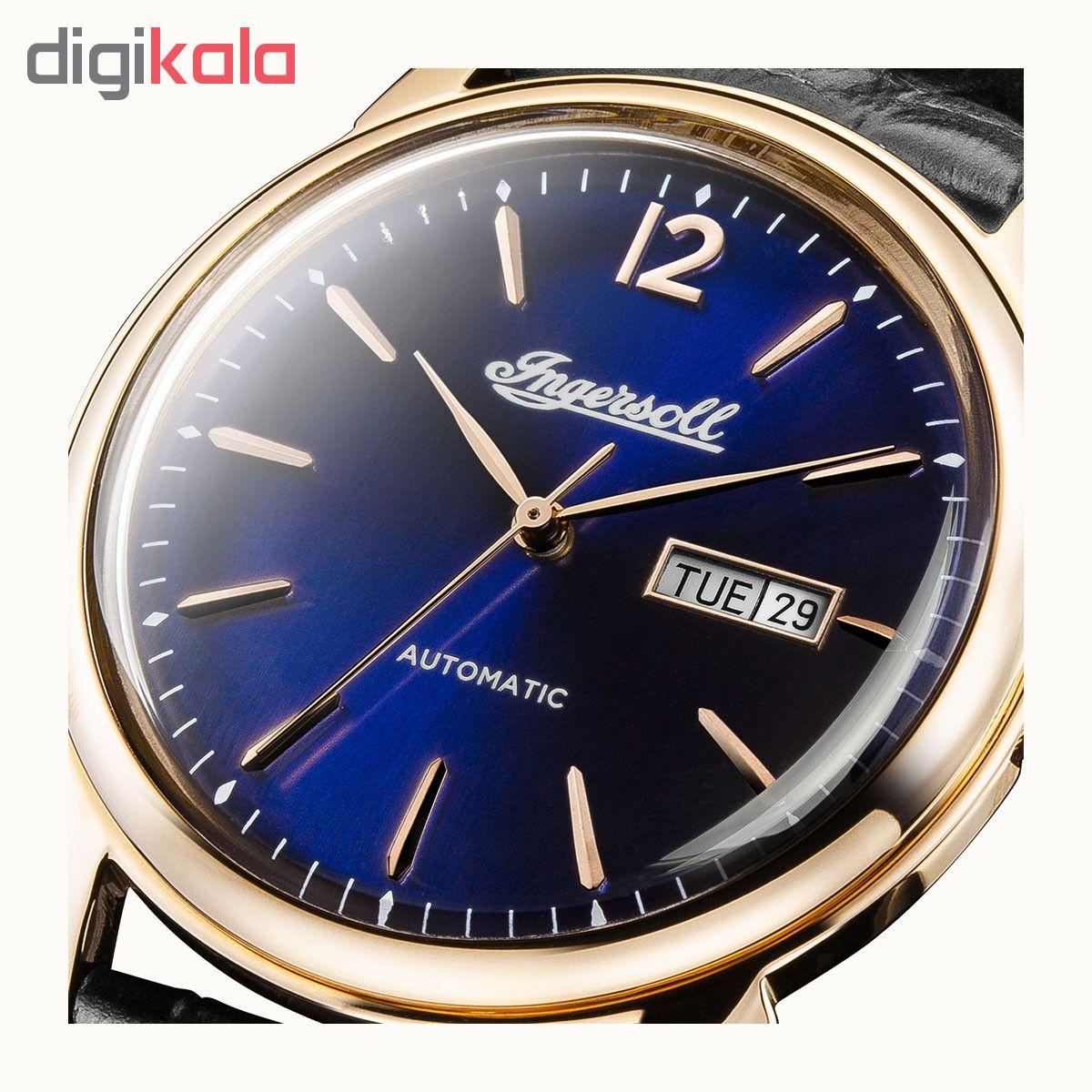 خرید ساعت مچی عقربه ای مردانه اینگرسل مدل I00504