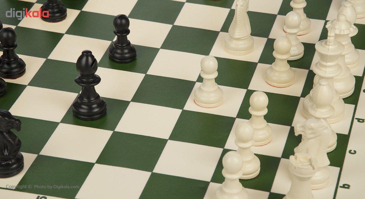 شطرنج شهریار کد A main 1 4