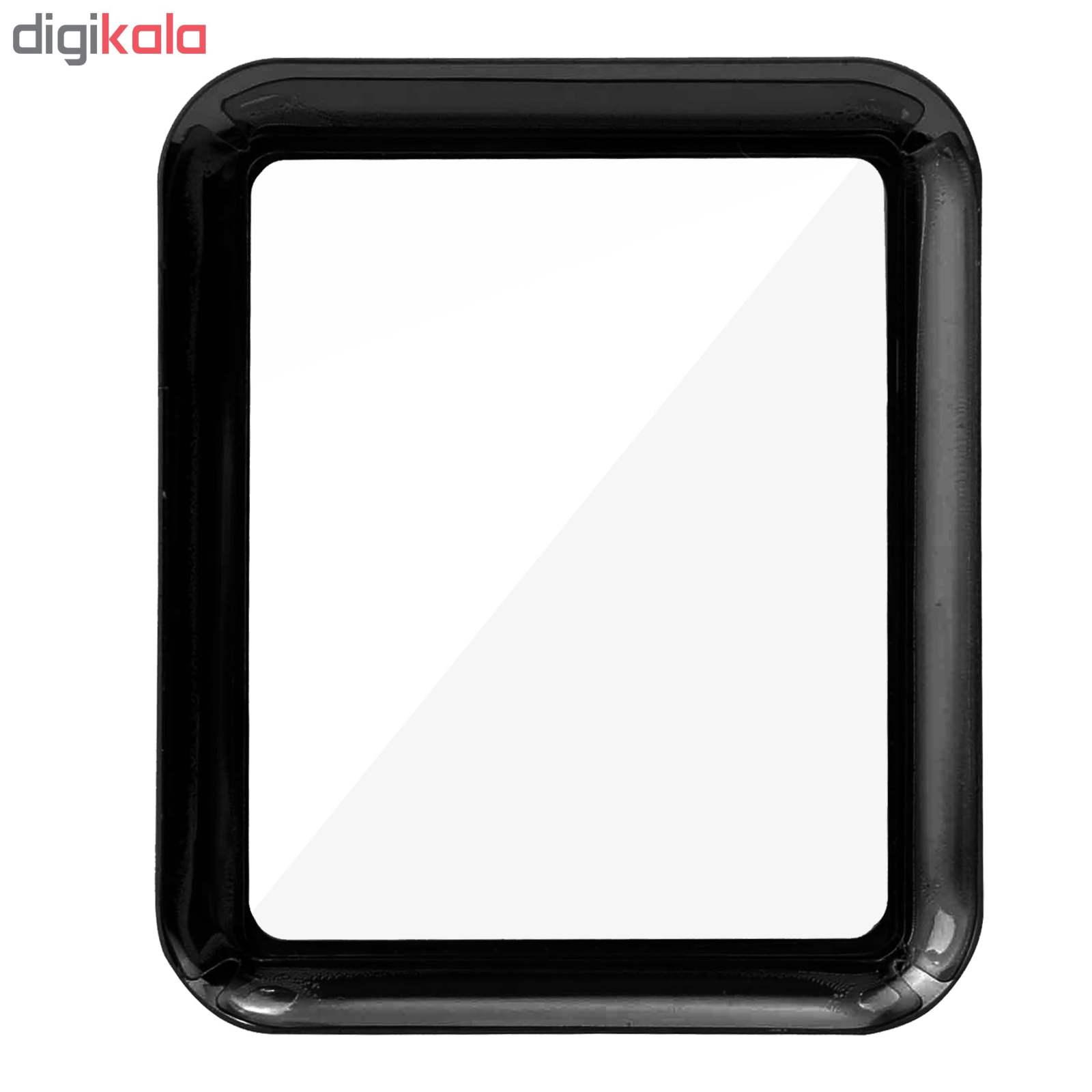 محافظ صفحه نمایش سومگ مدل TG3مناسب برای اپل واچ 38 میلی متری main 1 1