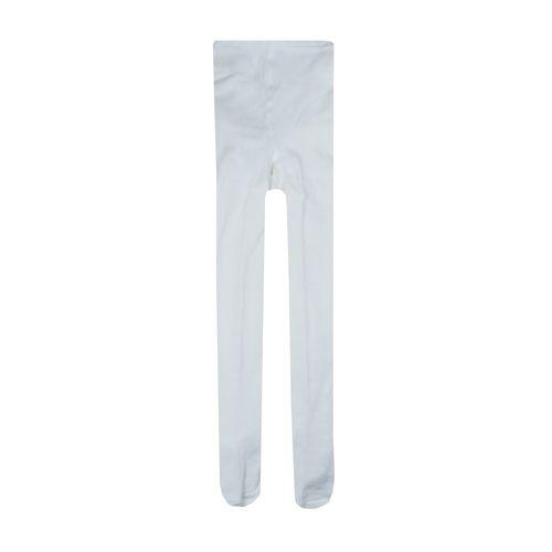 جوراب شلواری دخترانه پیناکو مدل WhiteSimp001