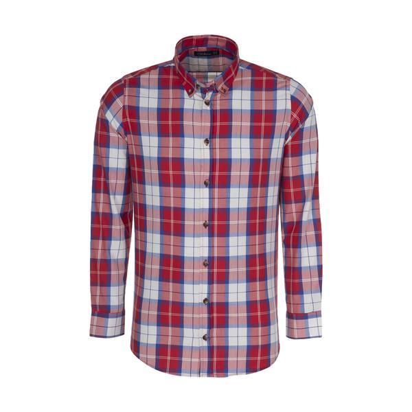 پیراهن مردانه اکزاترس مدل I012024234360004-234