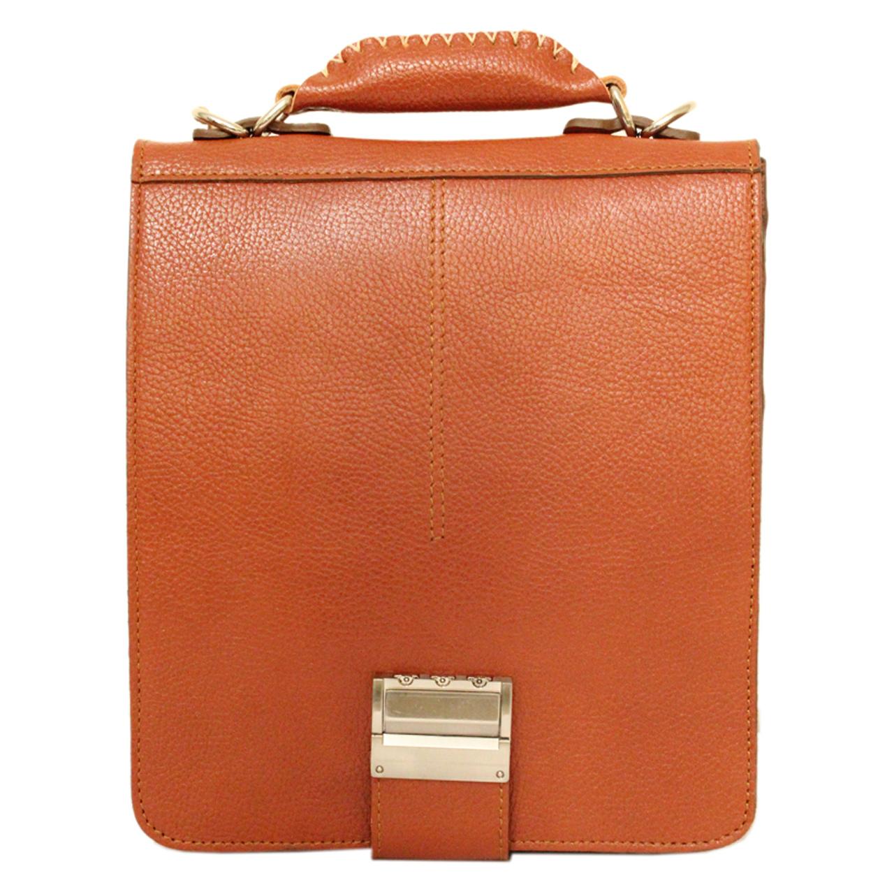 قیمت کیف دستی چرم پندار کد ph017