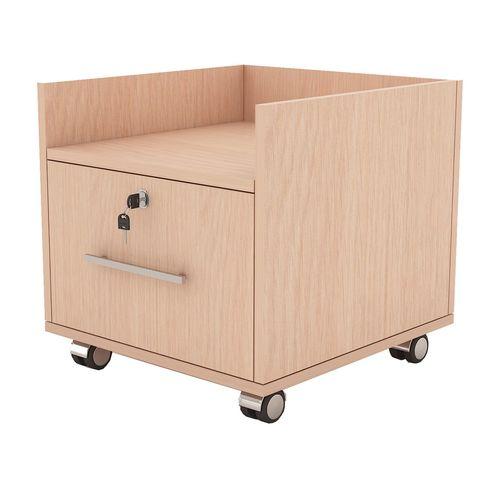 فایل کشویی سازینه چوب سری دایان مدل S-K103
