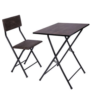 میز و صندلی تحریر سپهر یاس کد YBC70