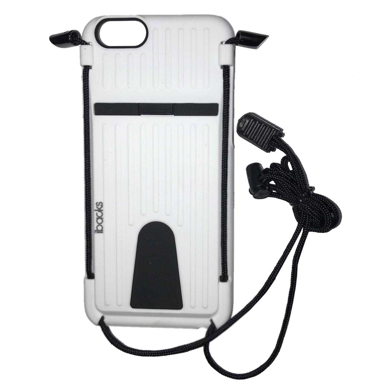 کاور آی بکس مدل W60050 مناسب برای گوشی موبایل آیفون 6 /6s