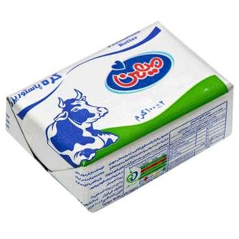 کره حیوانی پاستوریزه میهن 100 گرم | Mihan Animal Pasteurized Butter 100 gr