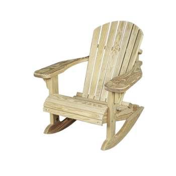 صندلی طرح آدیرونداک مدل راک |