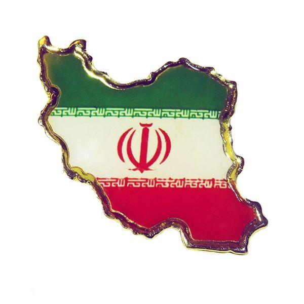 بج سینه طرح نقشه ایران