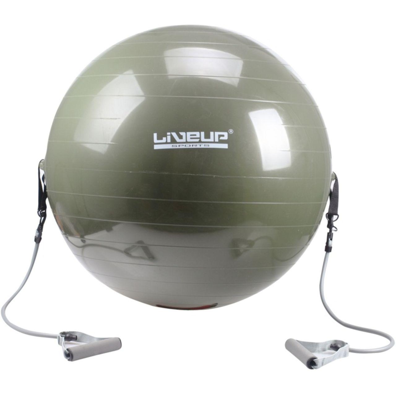 توپ بدنسازی لیوآپ مدل LS3227 با قطر 65 سانتی متر