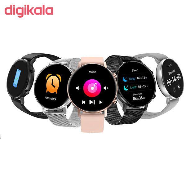 ساعت هوشمند مدل DT96 main 1 25