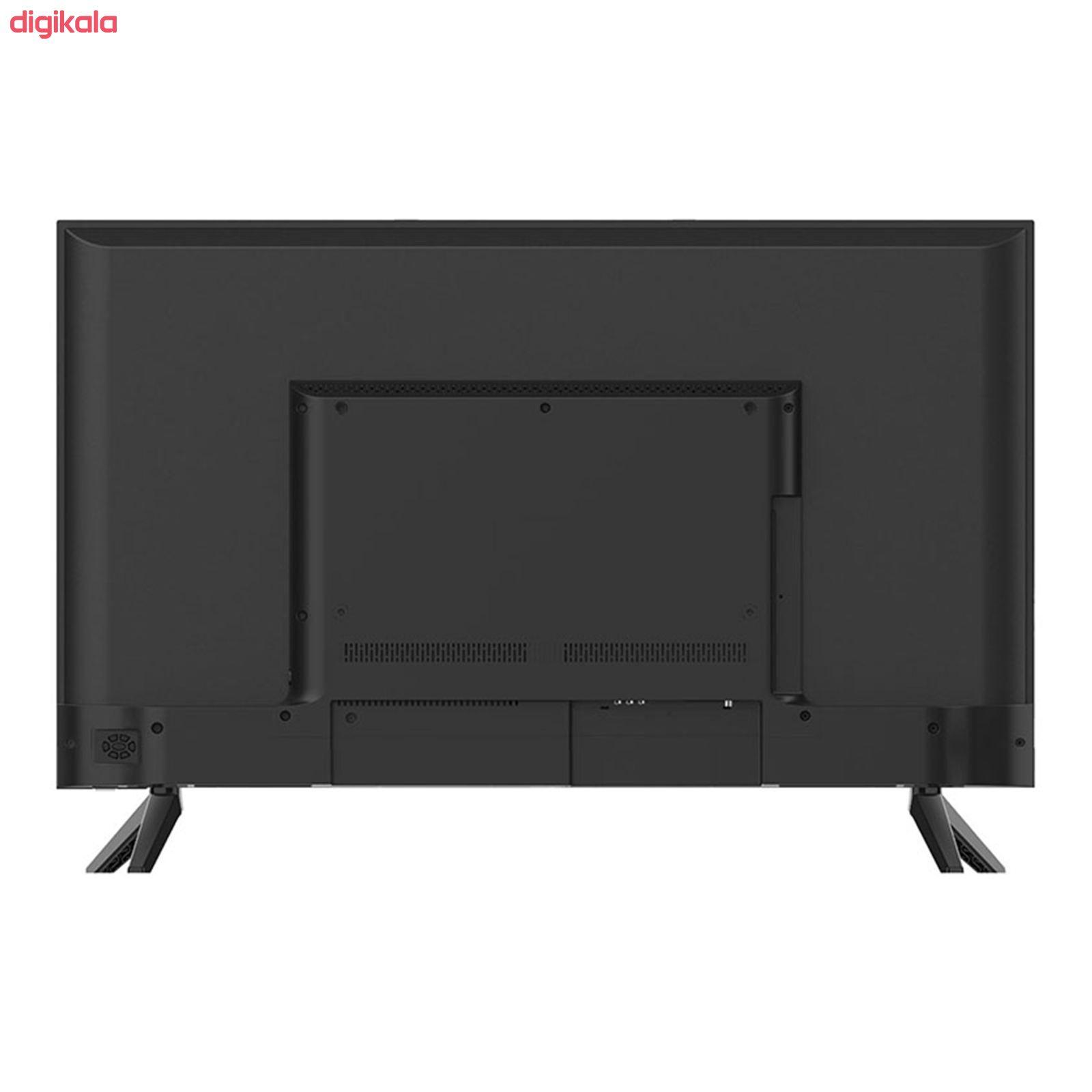 تلویزیون ال ای دی هوشمند اسنوا مدل SSD-55SA620U سایز 55 اینچ main 1 6