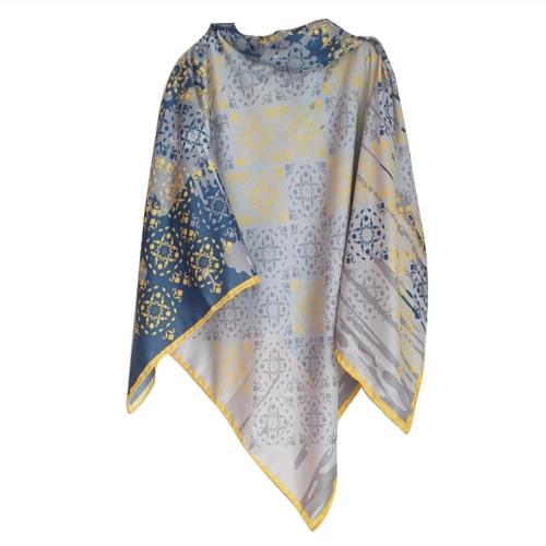 روسری زنانه چهل  کد 03