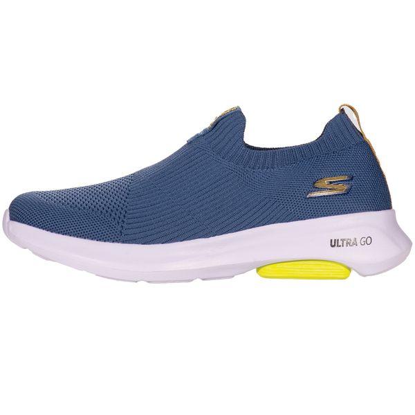 کفش مخصوص دویدن مردانه اسکچرز مدل GORUN BBND-ULTRAGO BLU-1050059