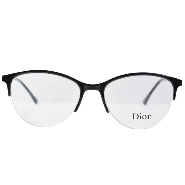 فریم عینک طبی زنانه دیور مدل CD 1958