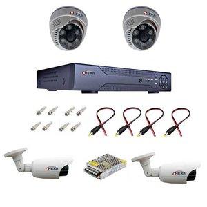 سیستم امنیتی هگزا مدل 4004HD