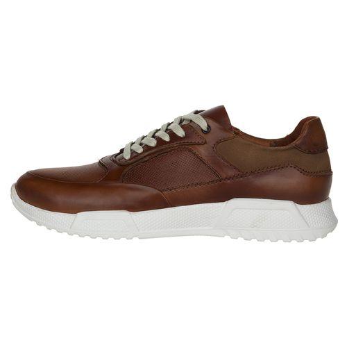 کفش مردانه استینگ مدل M2عسلی