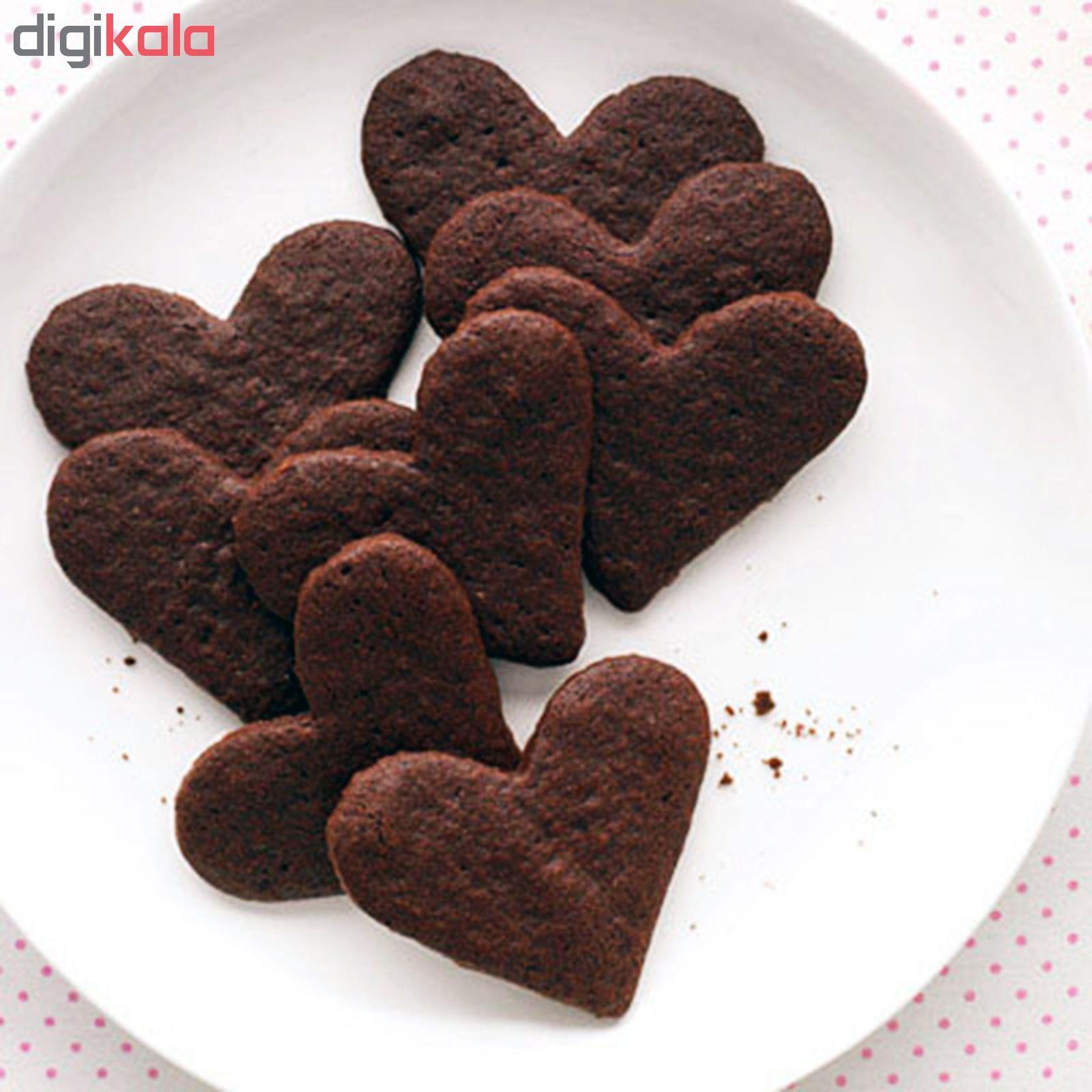 کاتر شیرینی پزی مدل Cookie Cutter بسته 12 عددی main 1 10