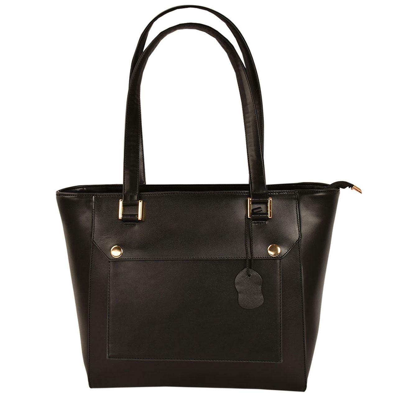 کیف دستی زنانه پارینه مدل PLV95