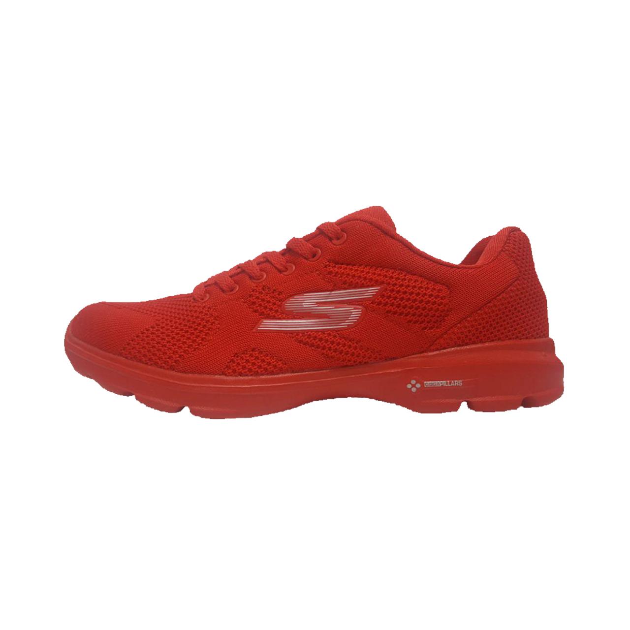 کفش مخصوص پیاده روی زنانه اسکیچرز مدل Go Walk 3