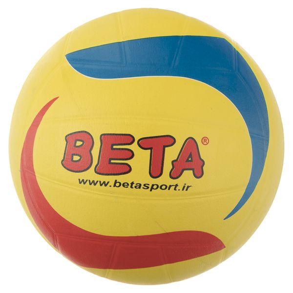 توپ والیبال بتا مدل PVBR5-MTN سایز 5