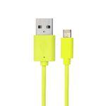 کابل تبدیل USB به لایتنینگ/microUSB ریمکس مدل PL-002i طول 1 متر thumb