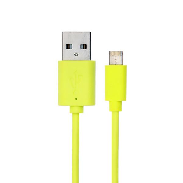 کابل تبدیل USB به لایتنینگ/microUSB ریمکس مدل PL-002i طول 1 متر