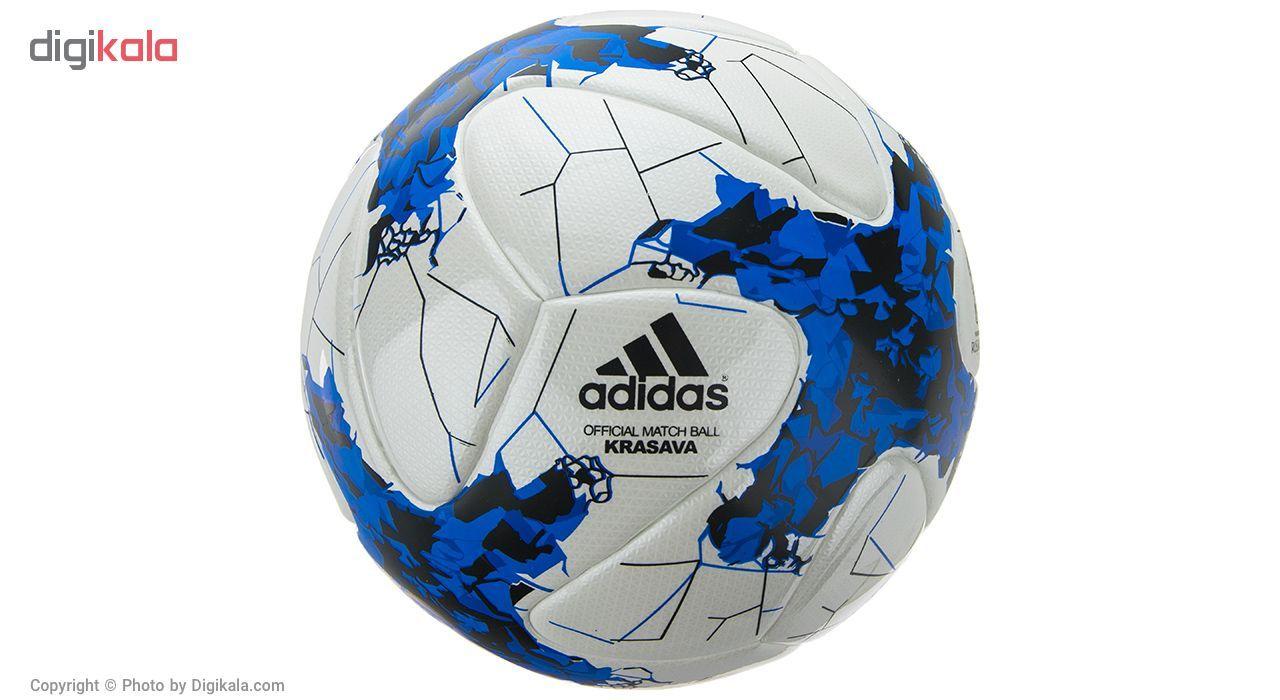 توپ فوتبال بتا مدل Krasava سایز 5 main 1 1