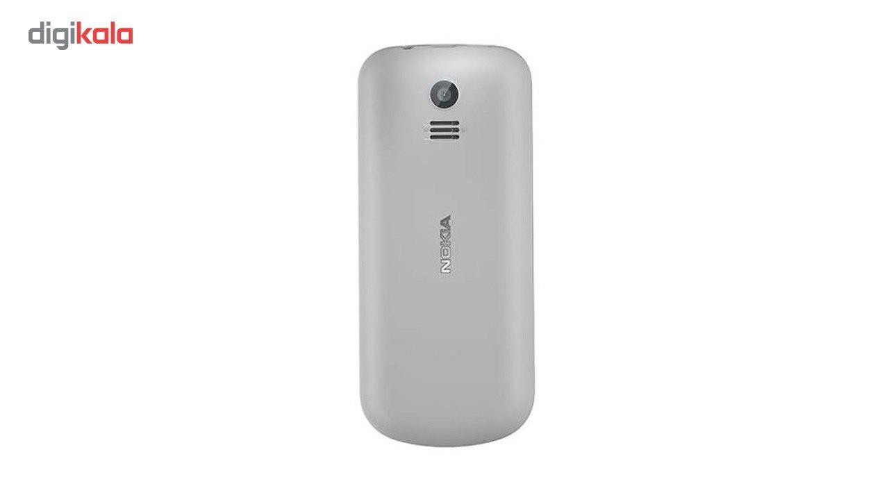 گوشی موبایل نوکیا مدل  (2017)130 دو سیم کارت main 1 5