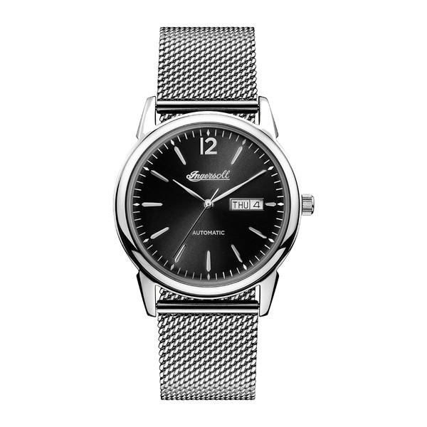 ساعت مچی عقربه ای زنانه مردانه اینگرسل مدل I00505