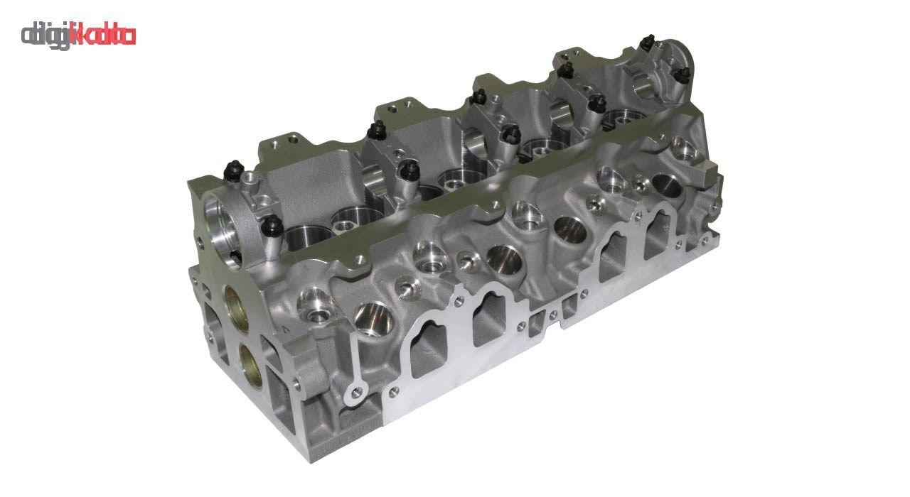 سر سیلندر کامل مدل 910100102 مناسب برای پژو 405 main 1 2