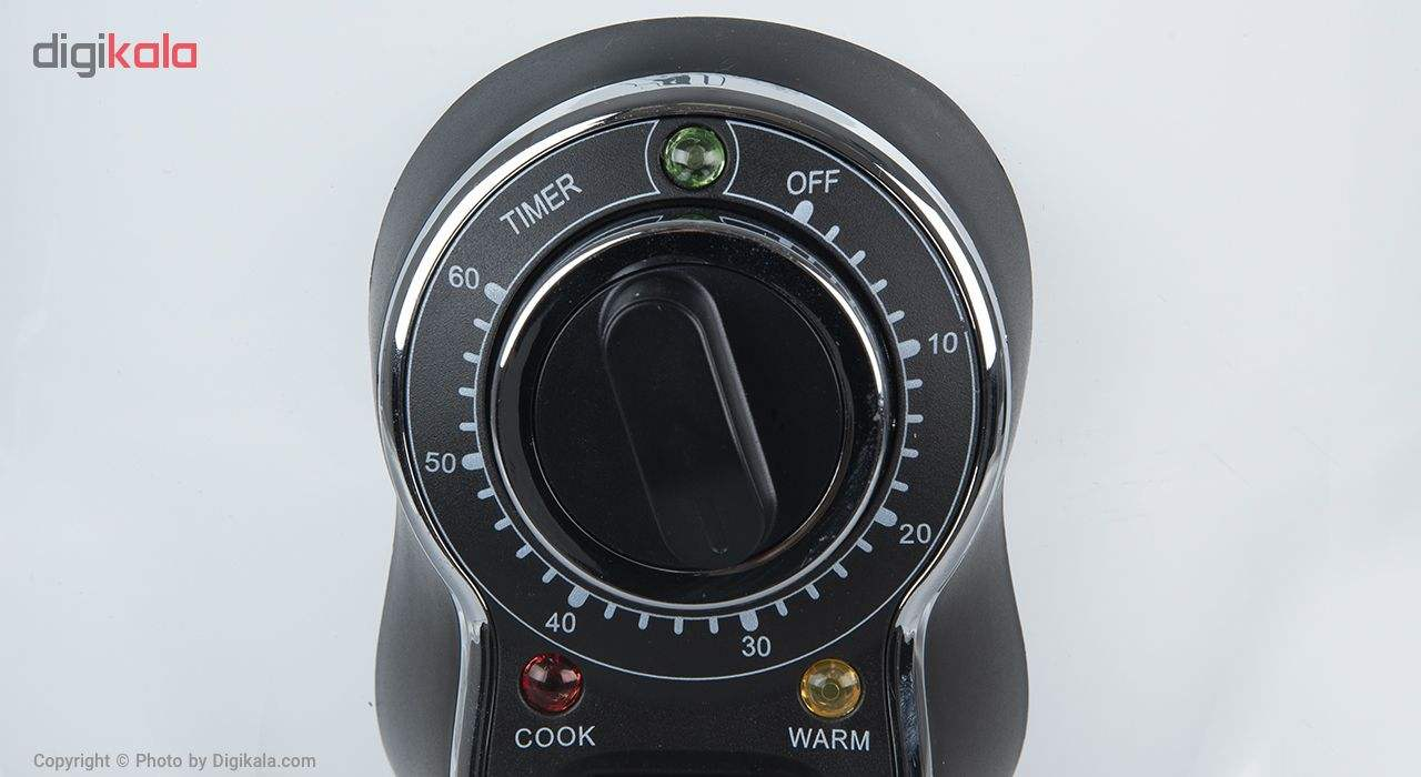 پلوپز فلر مدل RC154 main 1 3