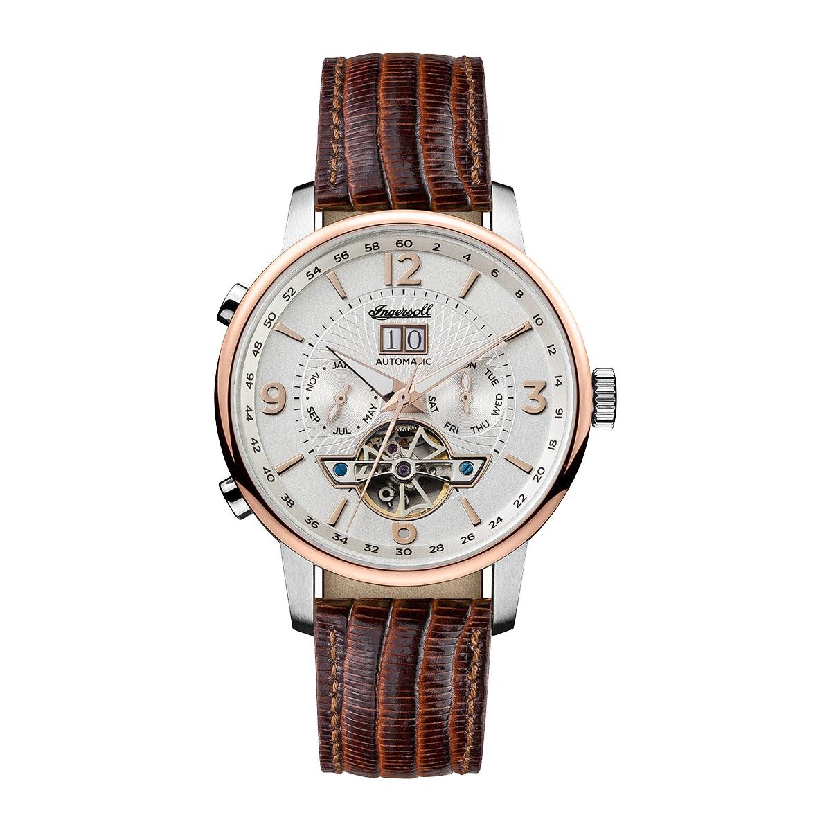 ساعت مچی عقربه ای مردانه اینگرسل مدل I00701 37