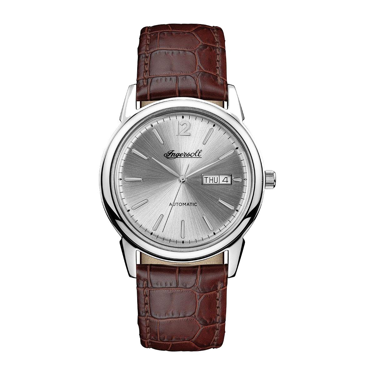 ساعت مچی عقربه ای مردانه مدل I00501
