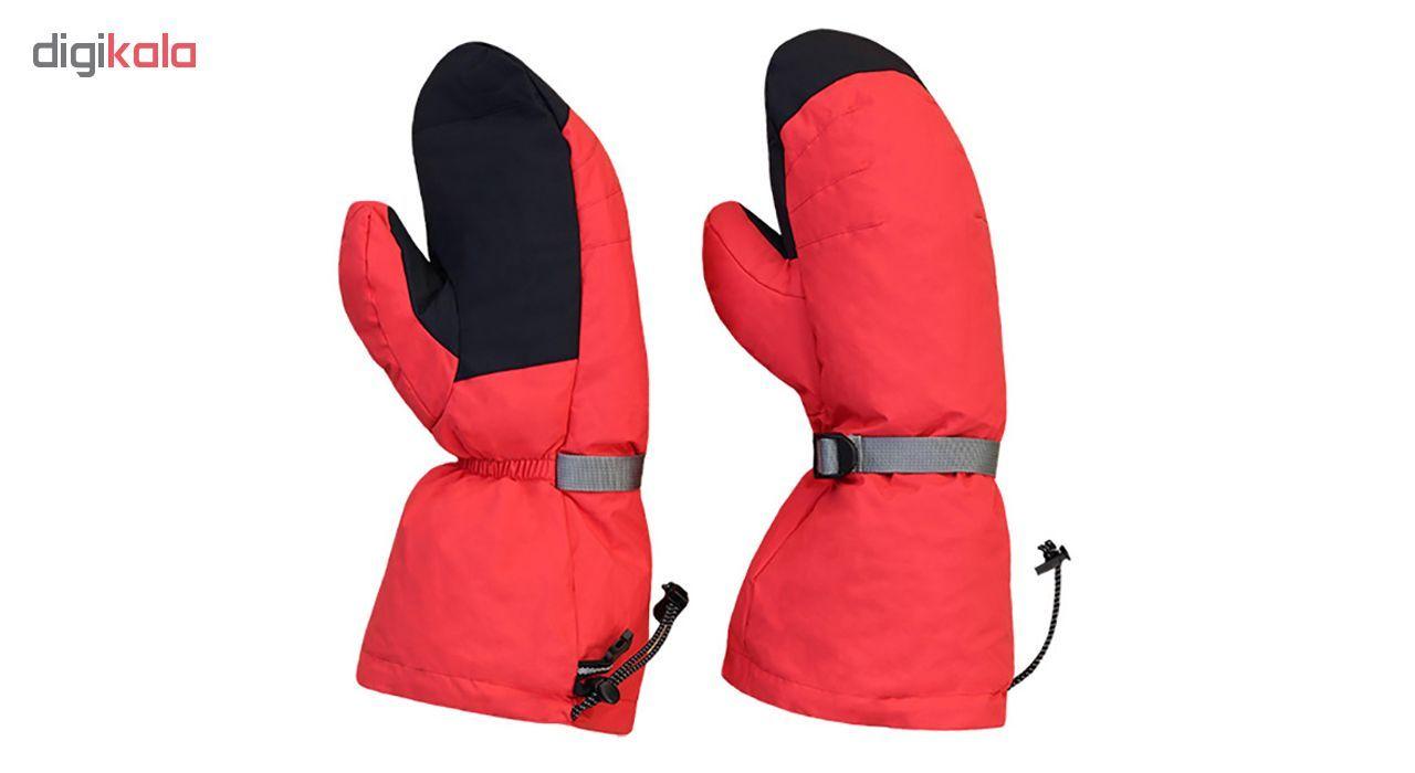 دستکش کوهنوردی مدل الکامپ 2 main 1 1