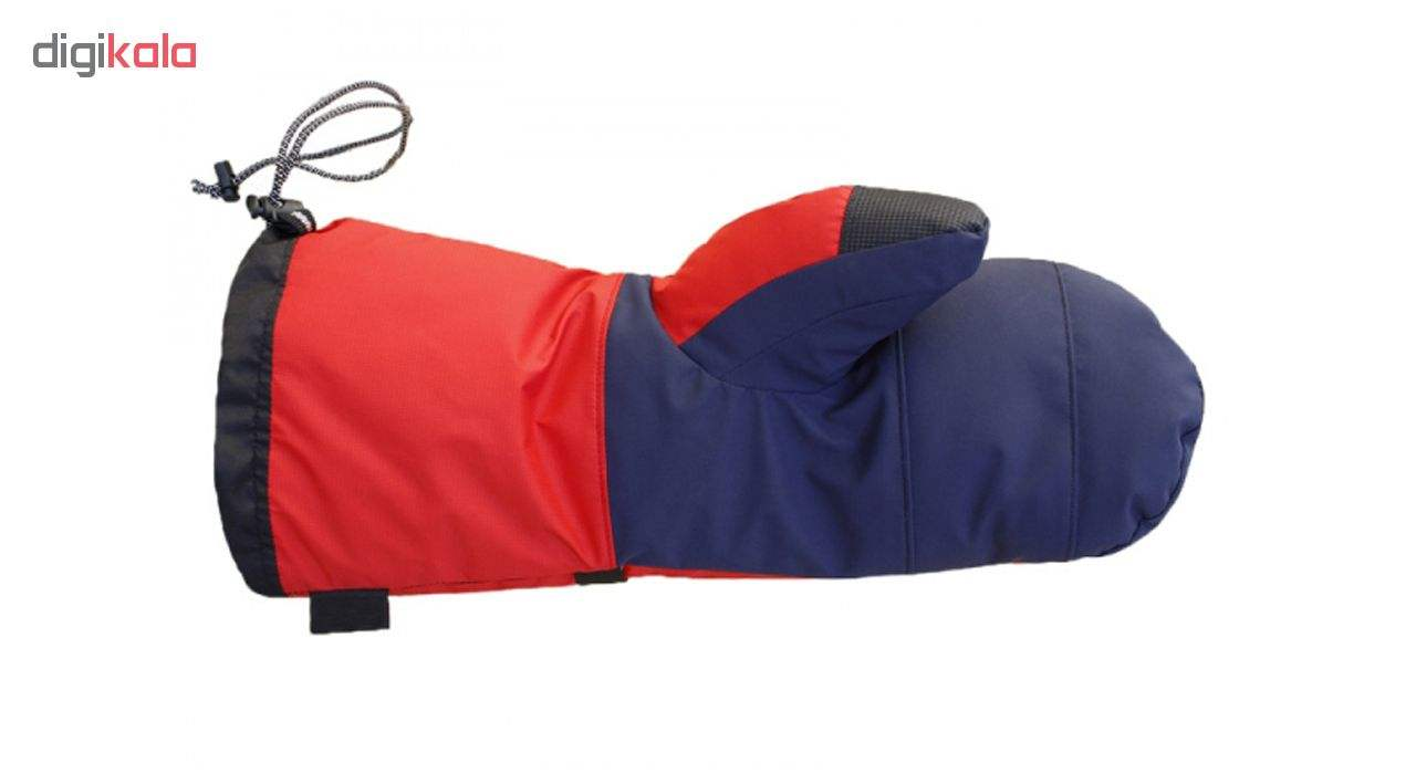دستکش کوهنوردی مدل الکامپ 2 main 1 2