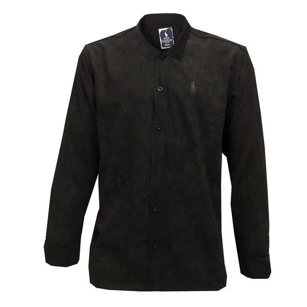 پیراهن آستین بلند مردانه مدل NCK 0227 keb mesh غیر اصل