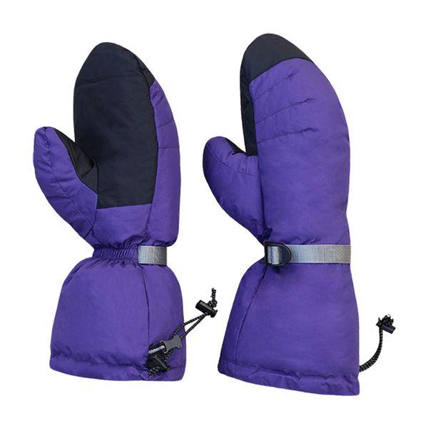 دستکش کوهنوردی مدل الکامپ 4